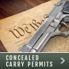 Concealed Carry Weapon Permits