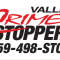 Valley Crime Stoppers Protects You