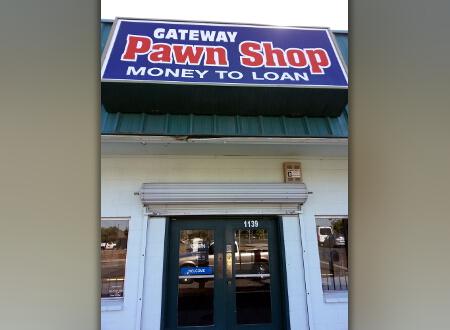 Alert Pawn Shop Employee Helps Detectives Solve Burglary Case