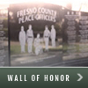 Wall of Honor