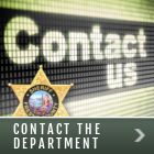 Contact the Fresno County Sheriff's Office