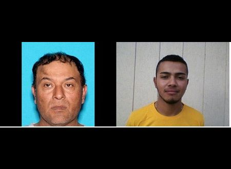 Two Wanted In Orange Cove Drive By Shooting